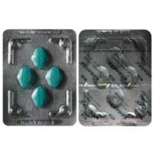 Kamagra 100 mg tablety